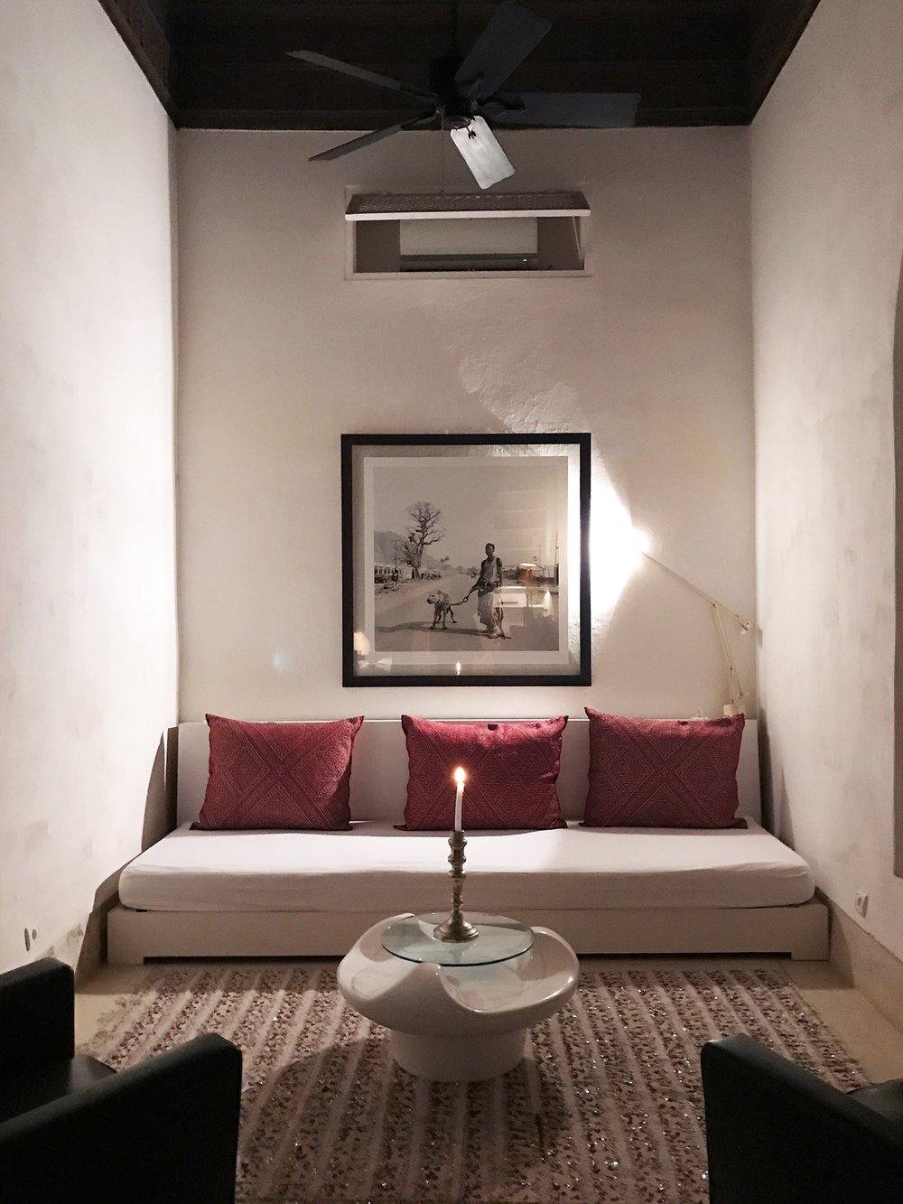 Marrakech Riad Mena