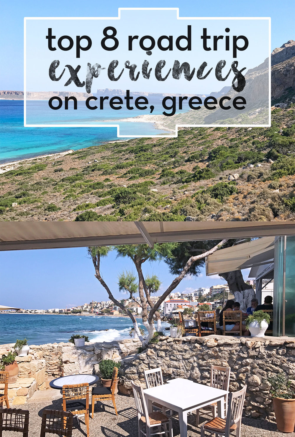 8 favorite experiences road tripping Crete, Greece