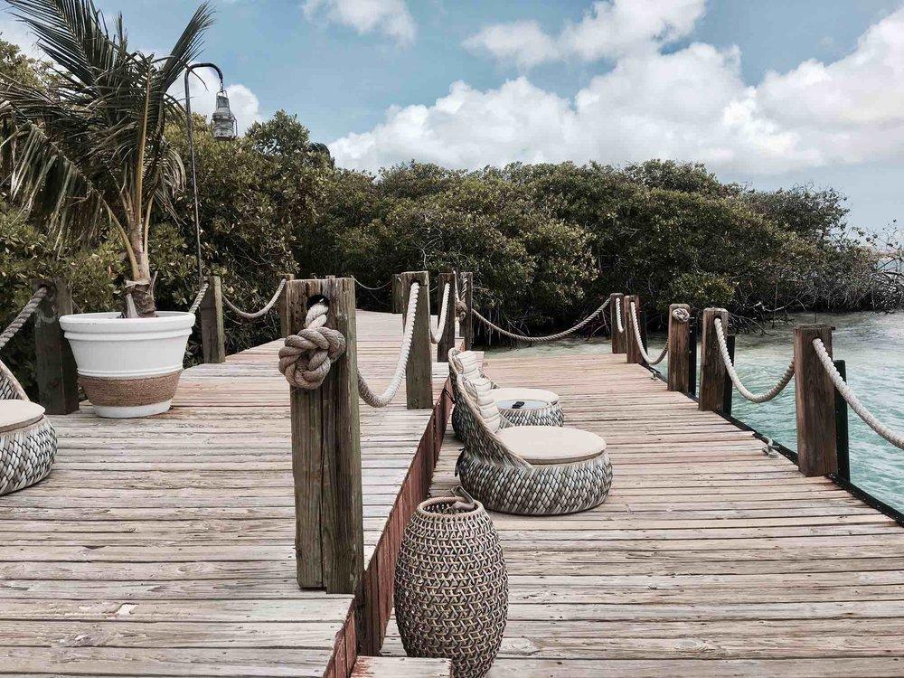 Renaissance Island | Aruba