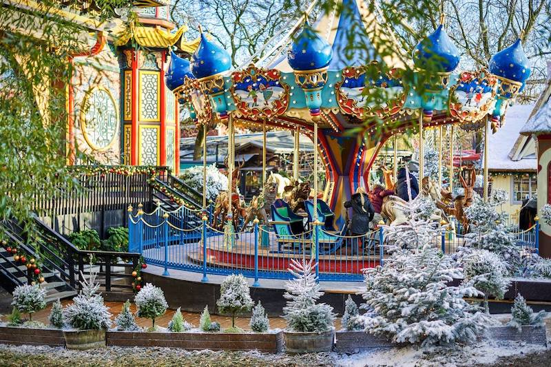 Which Country Hosts Striezelmarkt A Christmas Market Thats Been Held Since 1434.Top 5 Christmas Markets In Europe I Want To Visit Sapphire