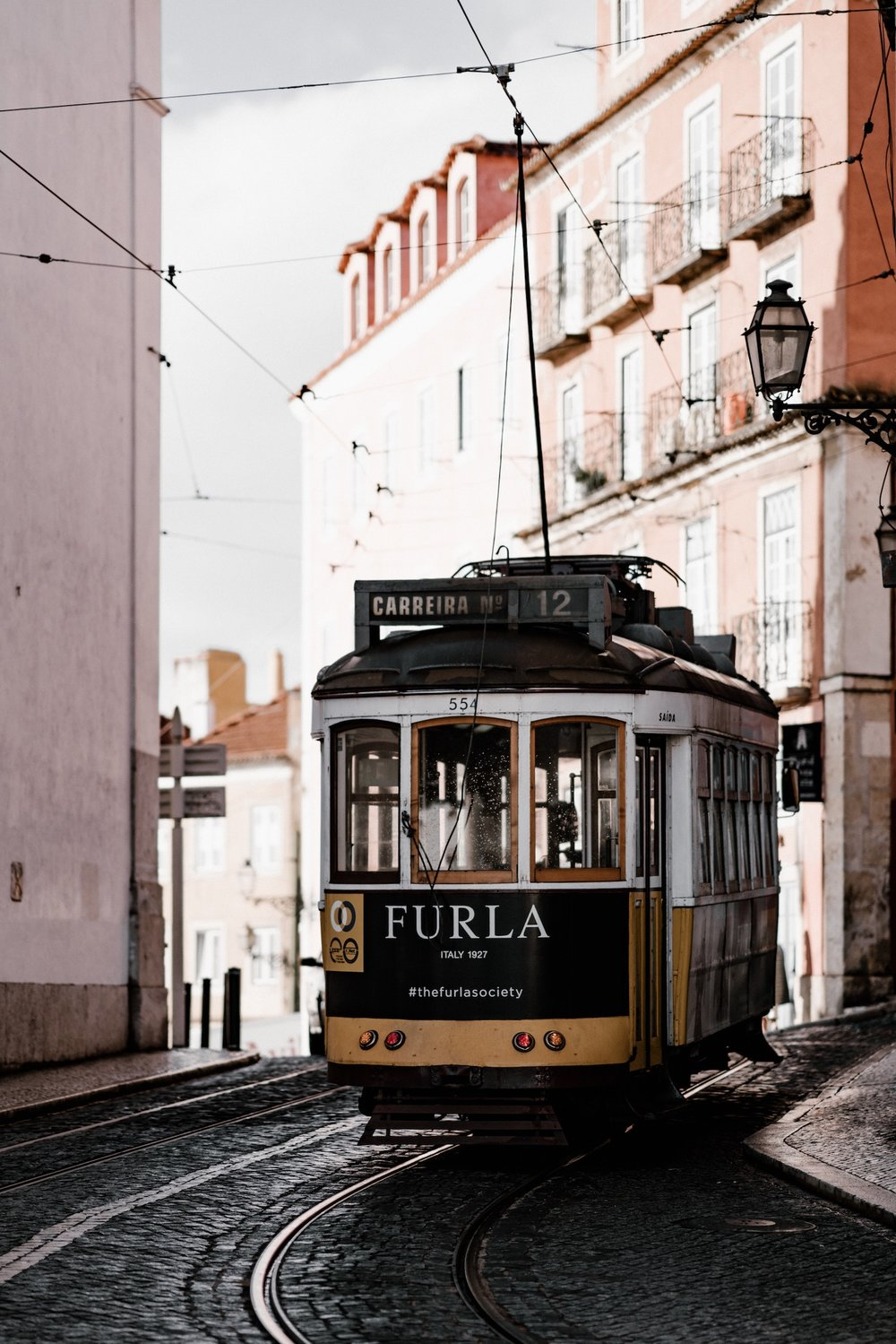 new direct flights to Lisbon Portugal in 2019