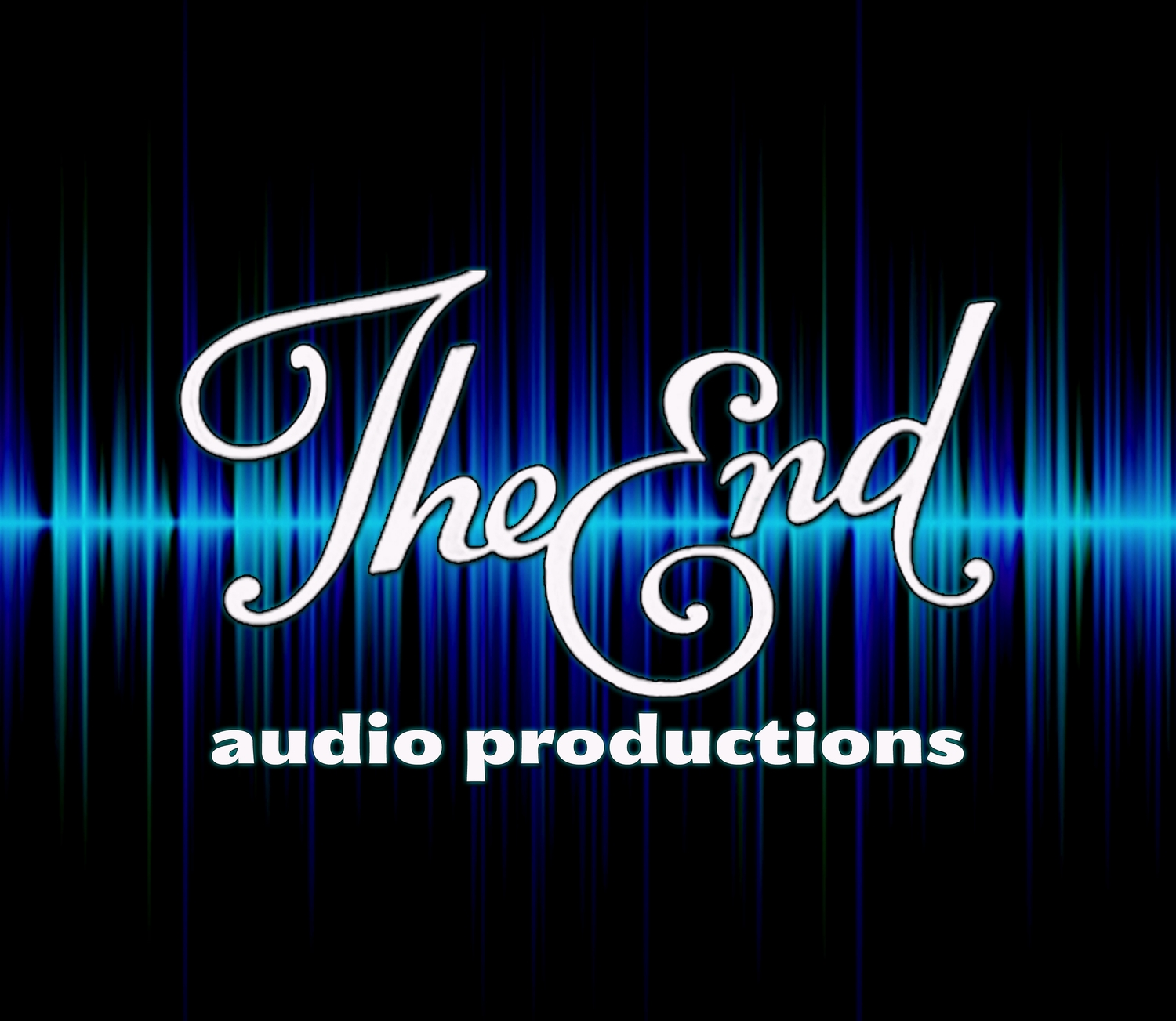 THE END AUDIO PRODUCTIONS