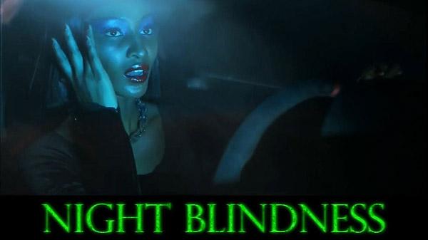 Night Blindess