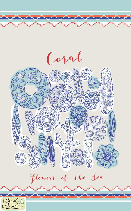 Carol_Lelivelt_Coral Tea Towel.jpg