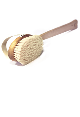 SKIN BRUSH/ THE ORGANIC PHARMACY