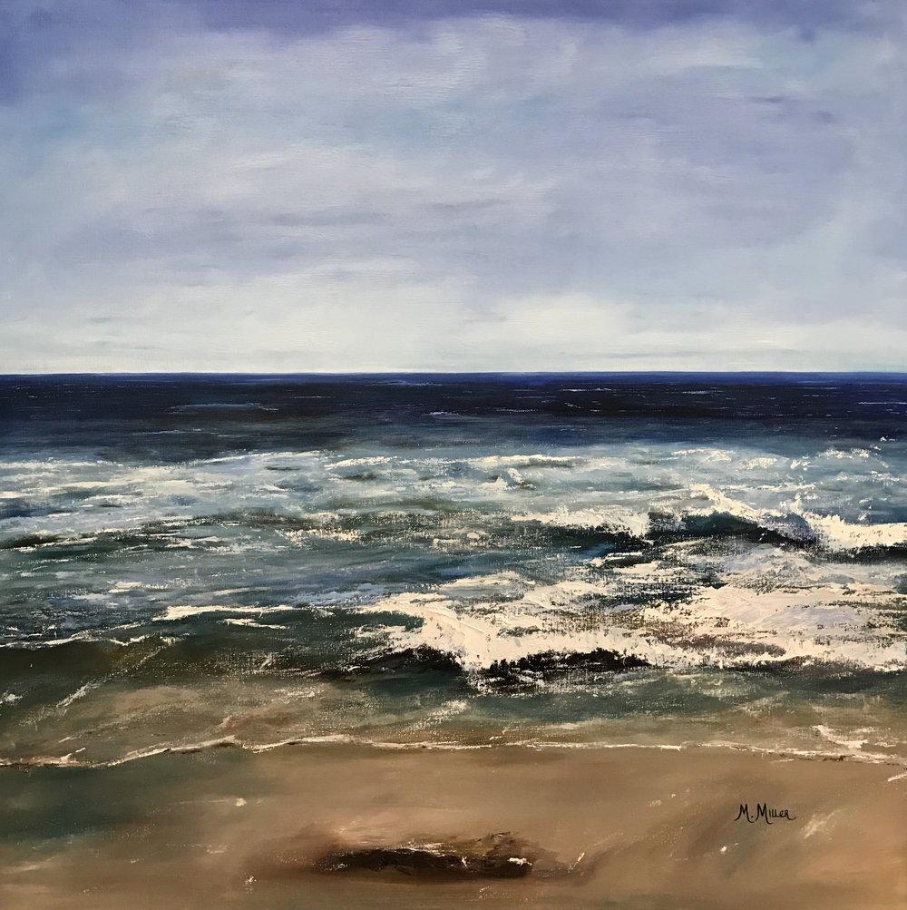 beach scenes — mandy miller studio