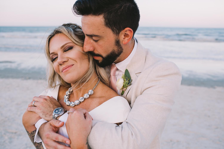 christy and ryan ponte vedra fl backyard wedding u2014 jesse and