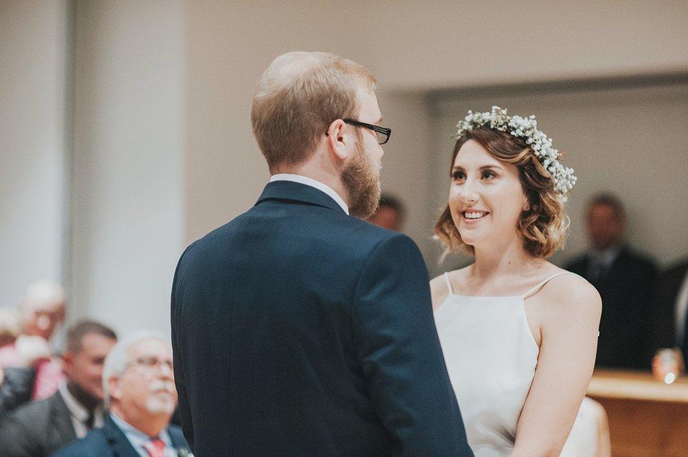 Hope Street Hotel Wedding Photography