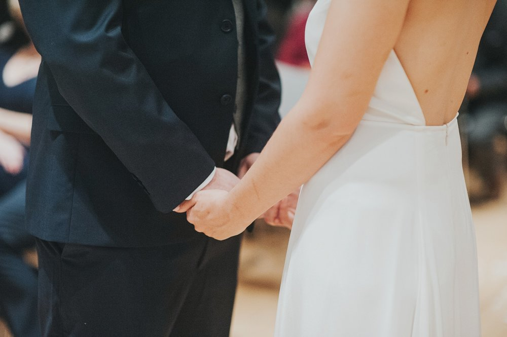 VHope Street Hotel Wedding Photography