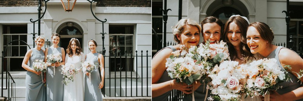 vintage wedding photographer london