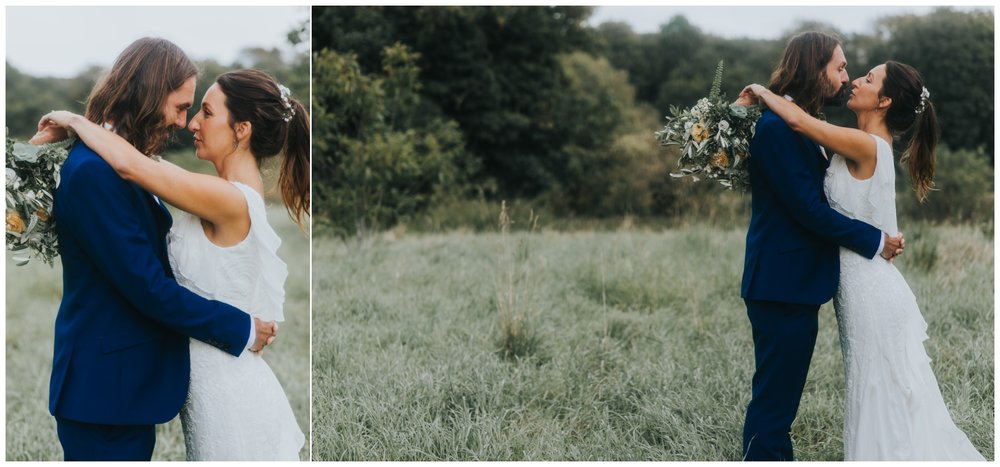 creative alternative wedding portraits, kent wedding photographer