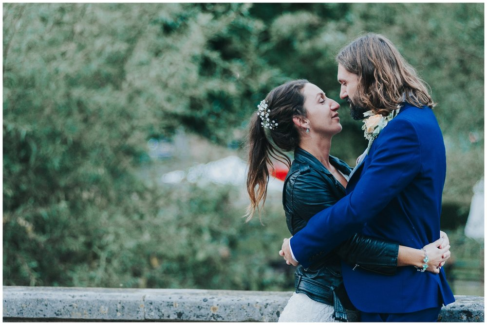 alternative wedding photography, london wedding photographer, eliza claire photography