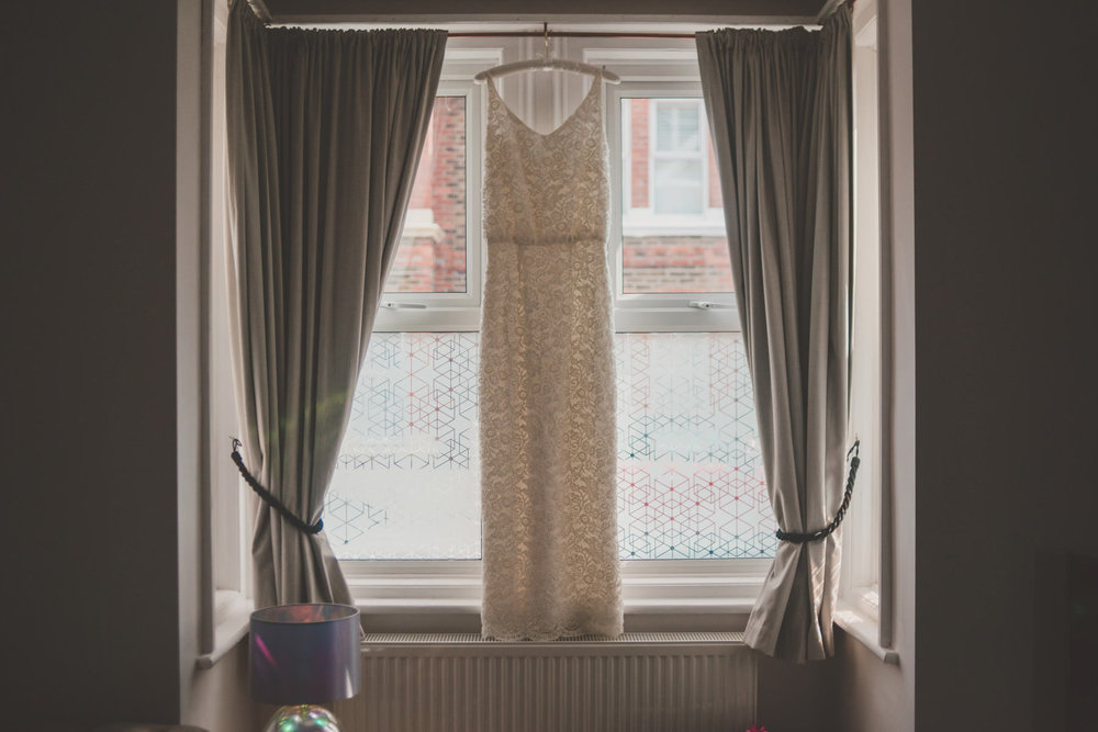 Slaugham Place Wedding Photography
