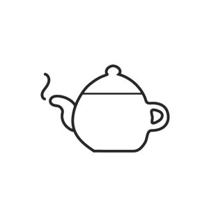 Coffee - Coffee- Members have free access to coffee and tea in the members' kitchenette. Oh and guess what, we officially partnered with STUMPTOWN COFFEE ROASTERS.