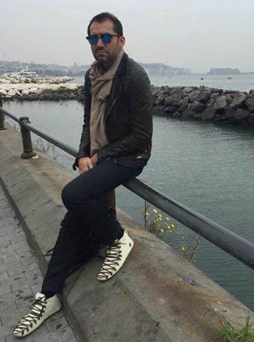 Beto in Italy