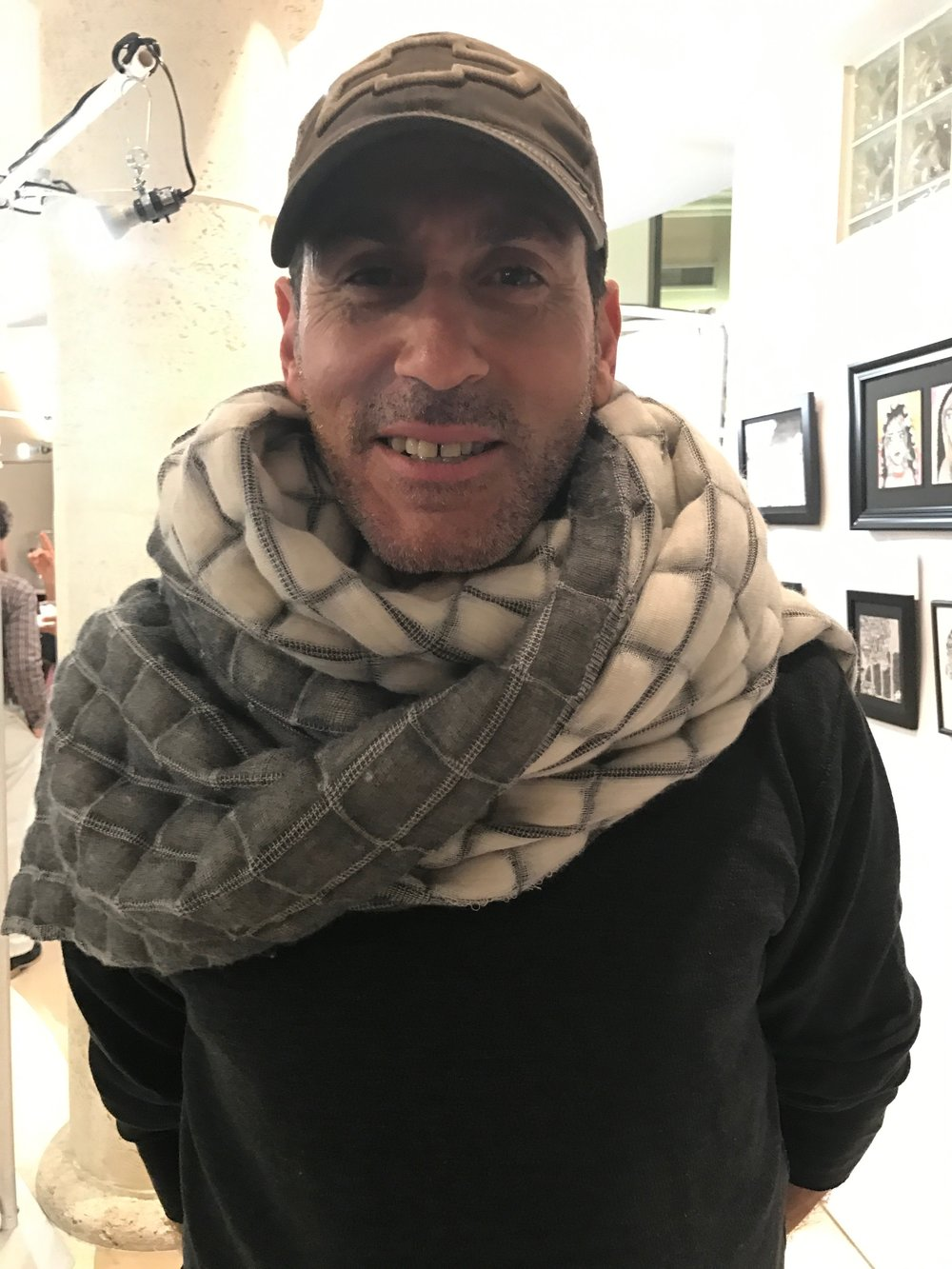 Eric in Miami