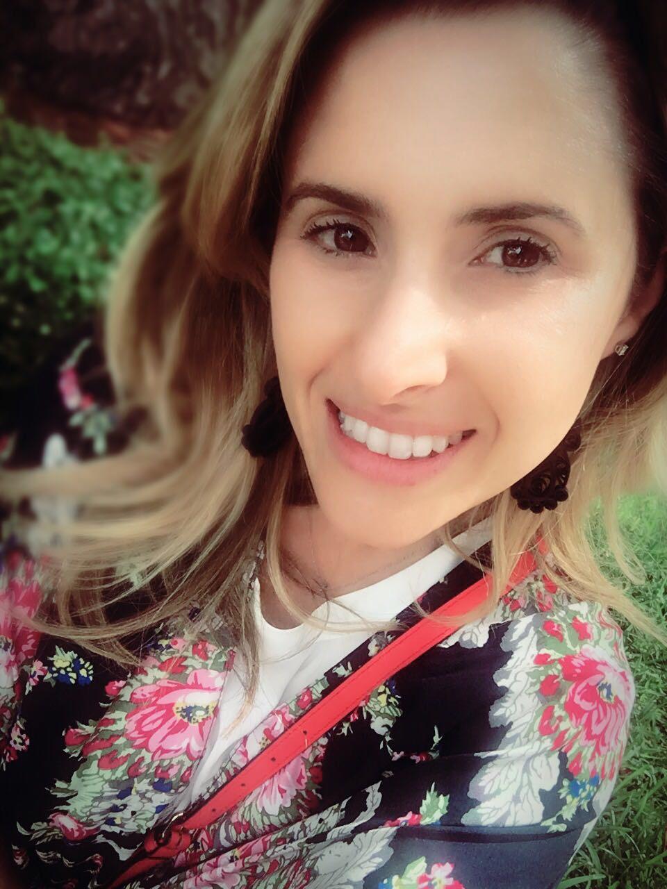 Flavia in Miami