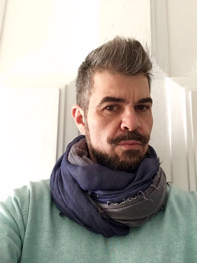 Vicente in Sao Paulo