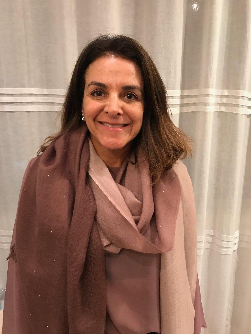 Claudia in Rio