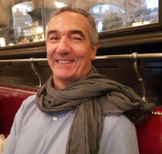 Eduardo in NY