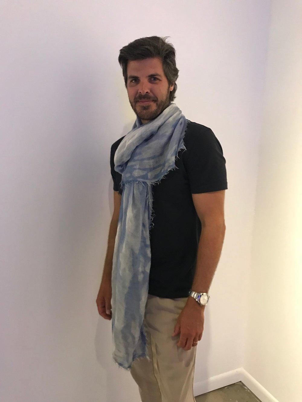 Eduardo in Miami