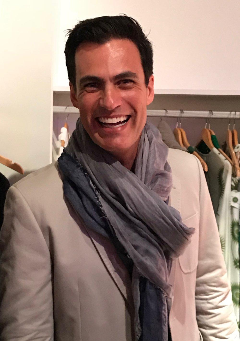 Carlos in Miami