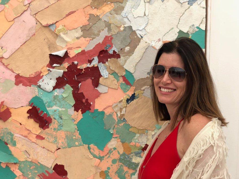 Alessandra in Miami