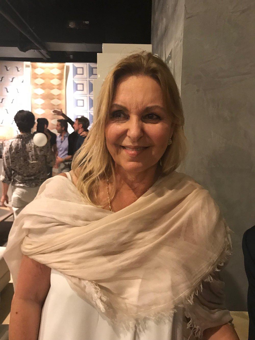 Marta in Miami