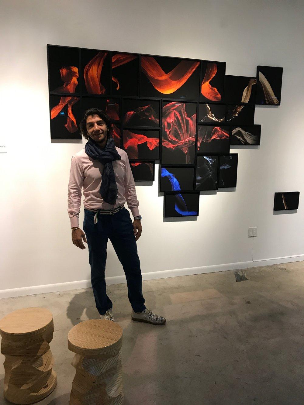 Fabio in Miami