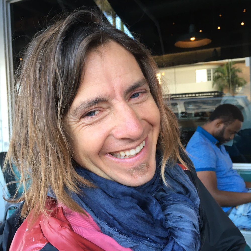 David in Miami