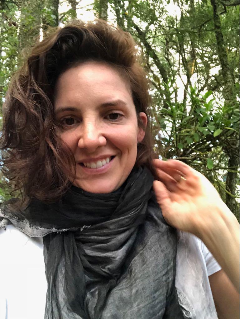 Fernanda in NY