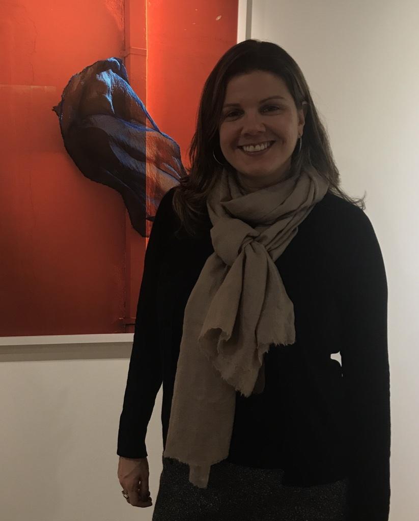 Ana Lucia in Rio