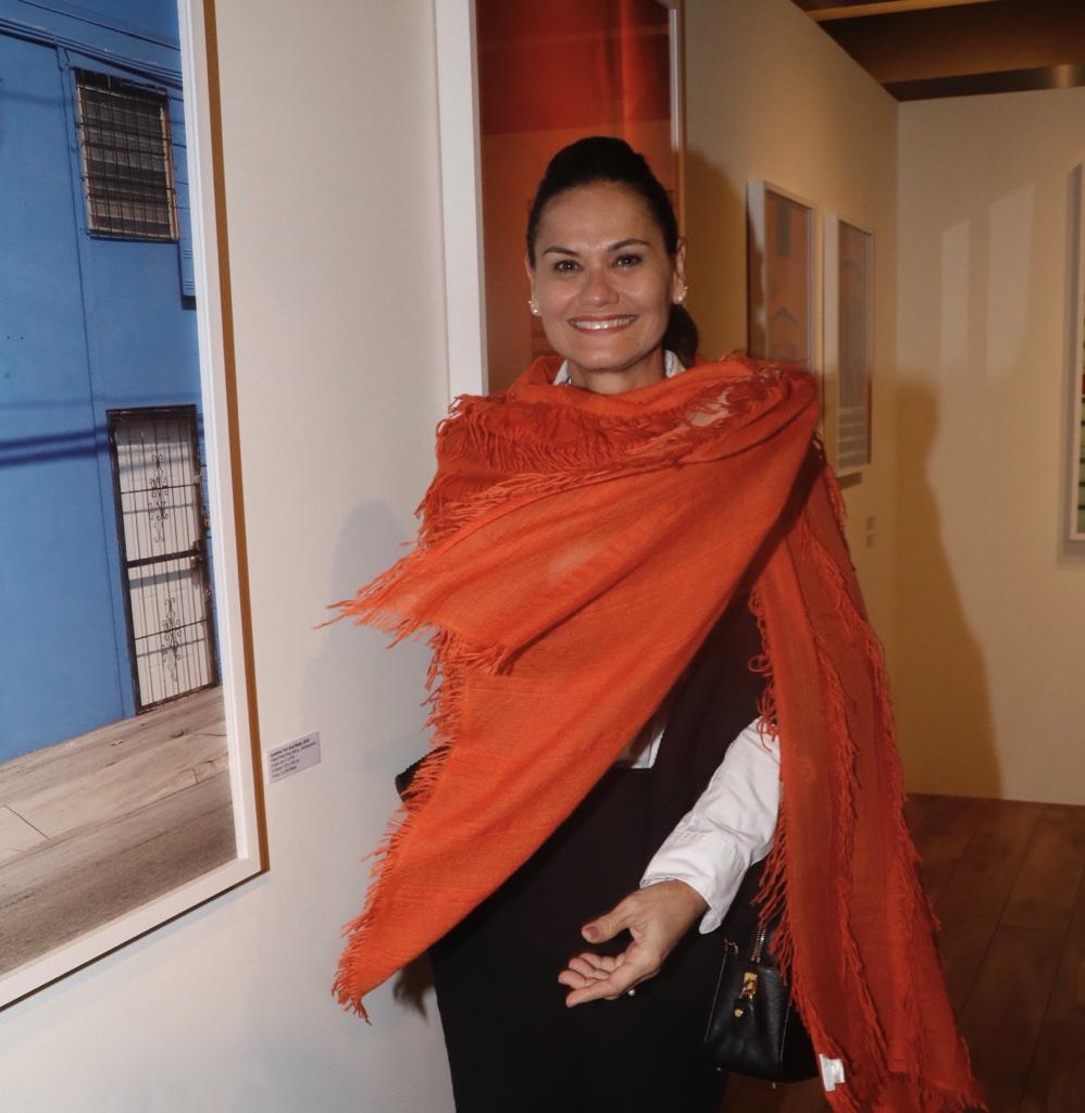Magda in Rio
