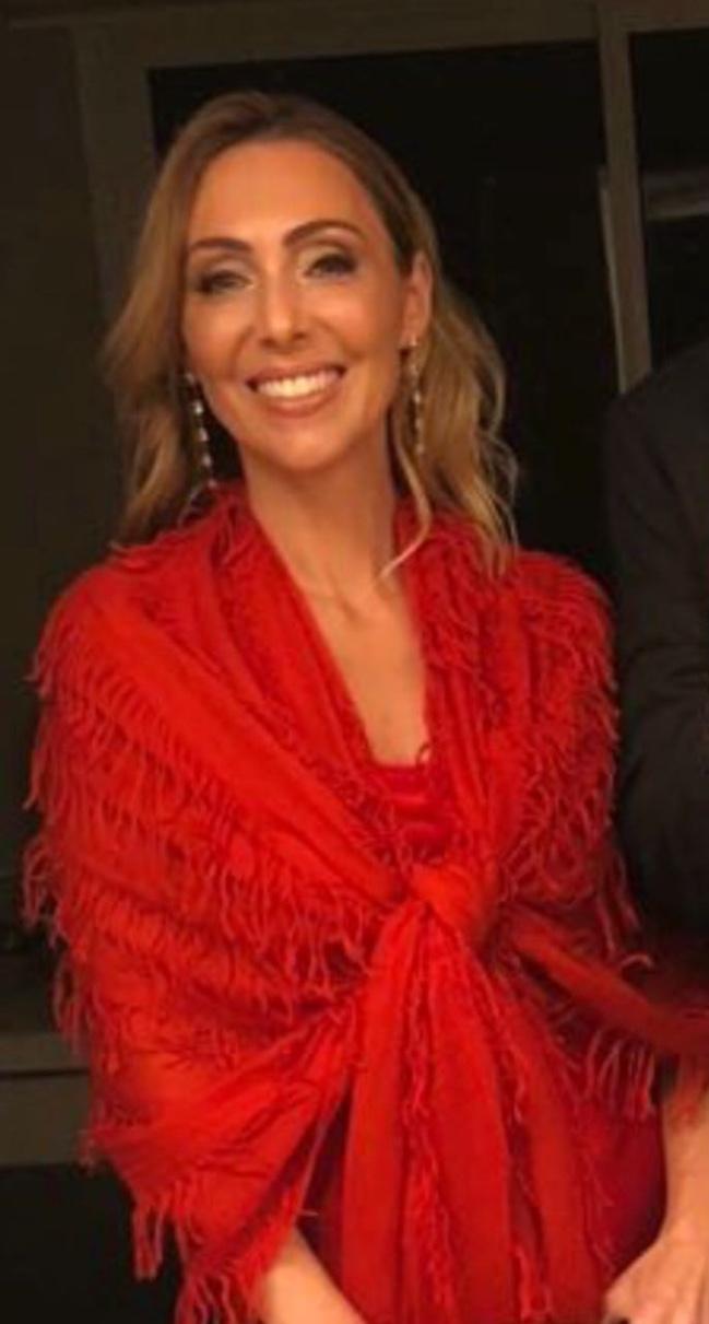 Adriana in Rio