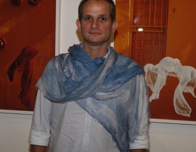 Claudio in Rio
