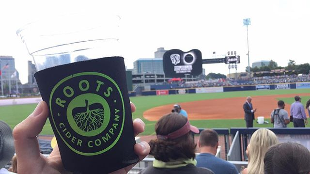 We are excited to return to First Tennessee Park on Friday for the #NashvilleBrewFest!!