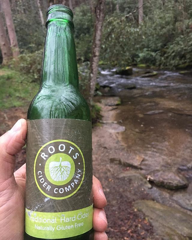 Especially in the woods, it pays off to #FindYourRoots! 📷 @tn_tacosupreme