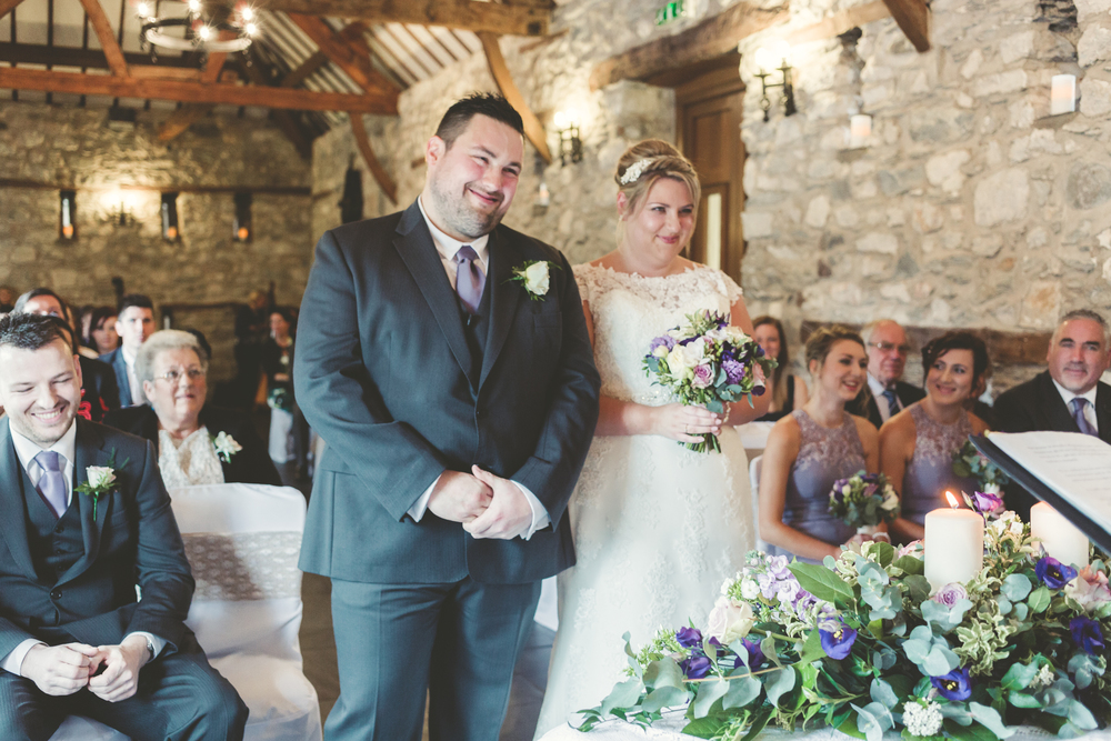 Plas Isaf Wedding Photography by Love Luella