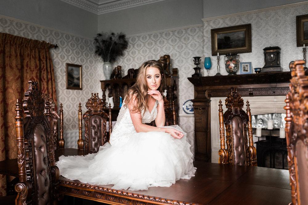 Llandudno Wedding Photography by Love Luella