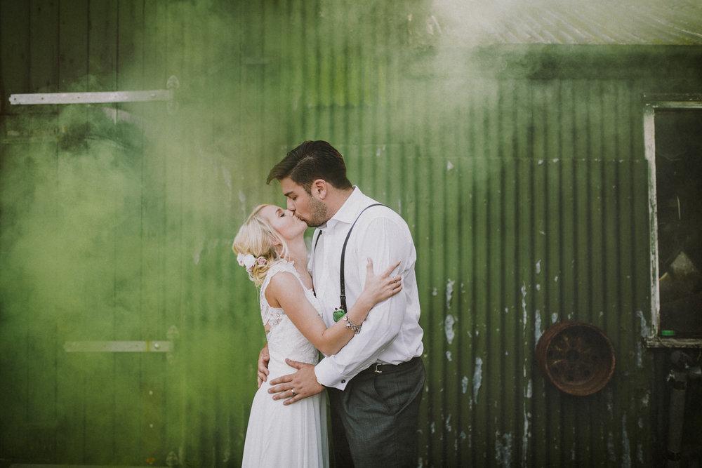 Plas Isaf Wedding Photography by Love Luella