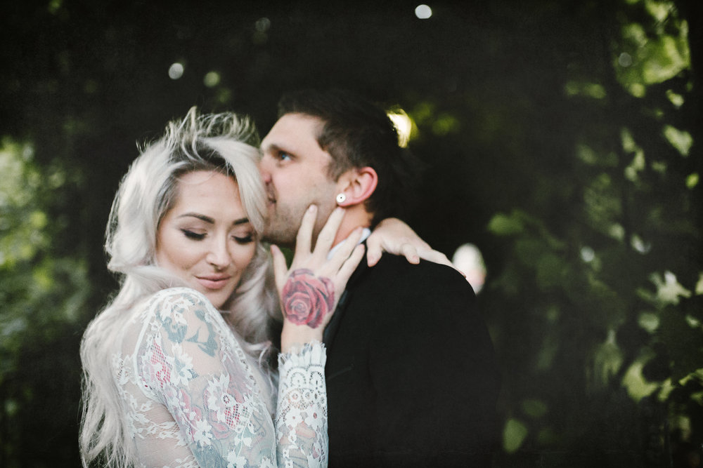 Barnsdale Hall Wedding Photography by Love Luella