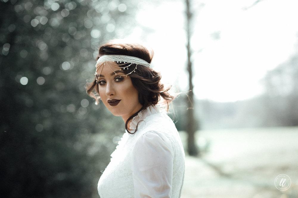 Ruthin Castle Wedding Photography
