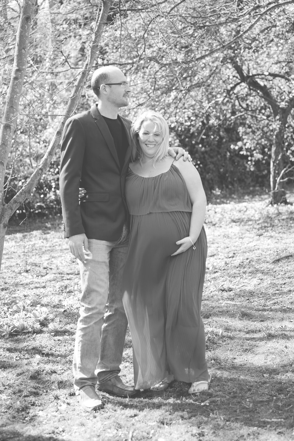 Maternity Photography in Ruthin North Wales