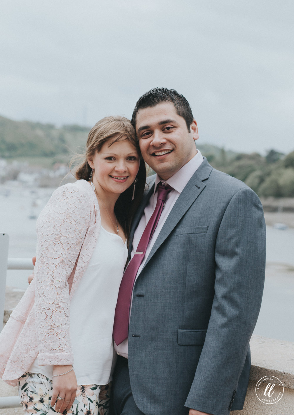 Llandudno Wedding Photography