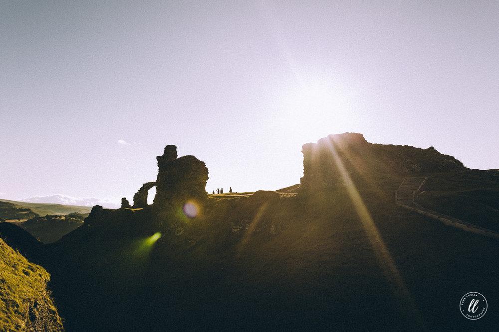 Castell Dinas Bran-Britt & Rich-4