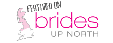 Featured on Brides Up North