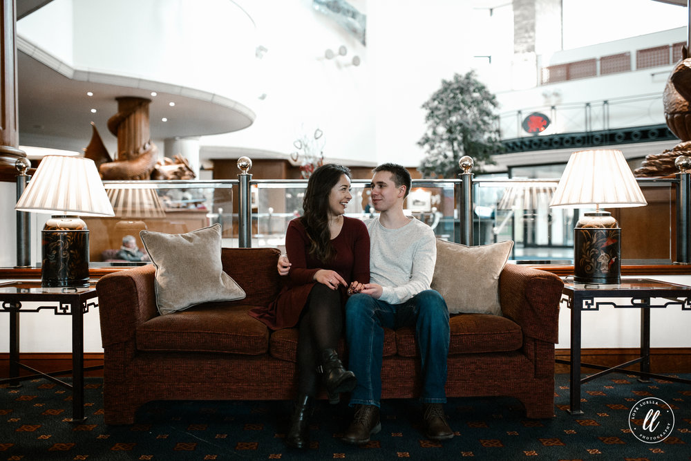 intimate photography- celtic manor resort