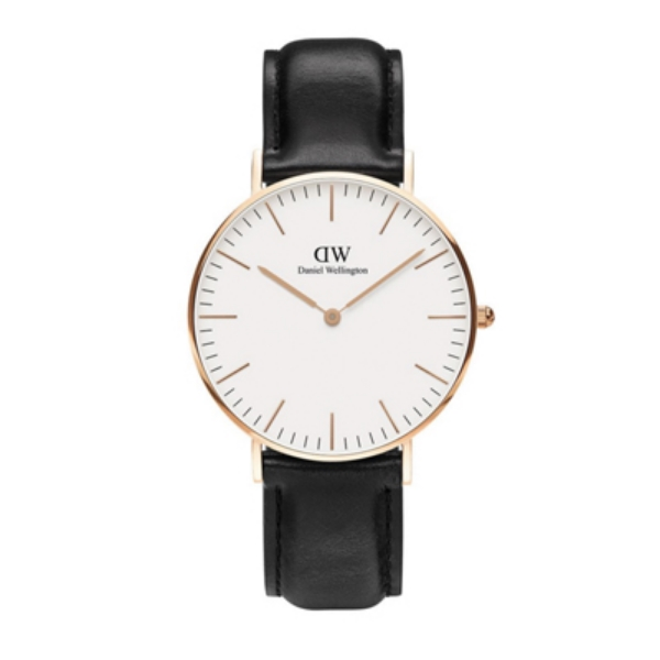 Monday Must Watches-Daniel Wellington.jpg