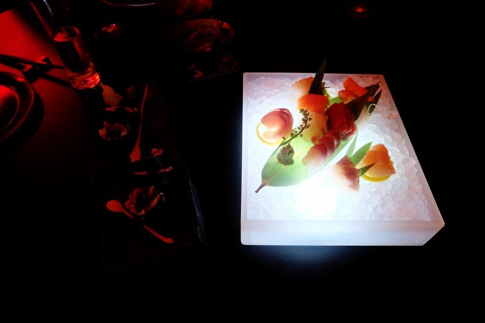 Dotty Dishes Namu W Dubai