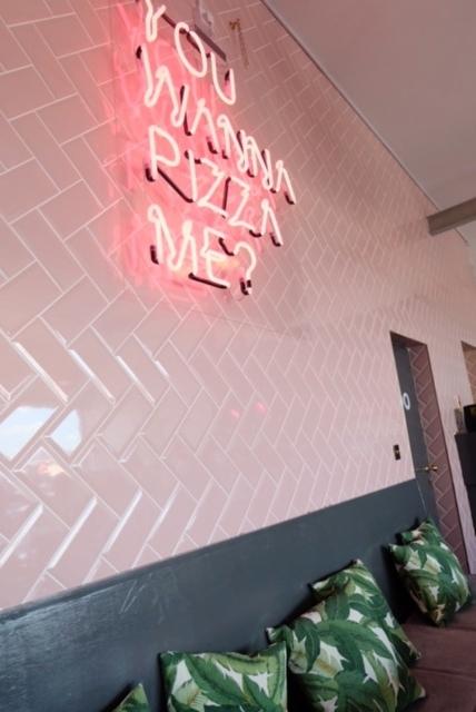 GB Pizza Margate